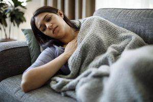 Triệu chứng cảnh báo nhóm người có thể mắc Covid-19 kéo dài