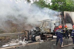 Tai nạn giao thông mới nhất hôm nay 13/3: Xe máy va chạm ô tô, 2 thanh niên tử vong
