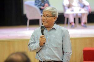 Lần đầu tiên tổ chức Liên hoan phim Văn Lang