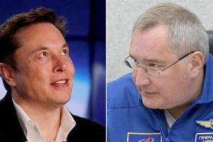 Giám đốc ROSCOSMOS: NASA không tin tưởng công nghệ Mỹ