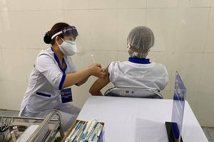 Ðẩy nhanh tiến độ vắc-xin Covid-19 'made in Vietnam'