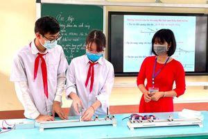 TP Hạ Long chi trả toàn bộ kinh phí cách ly, lấy mẫu xét nghiệm cho học sinh