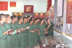 Xứng đáng là lá cờ đầu của công tác đoàn và phong trào thanh niên cả nước