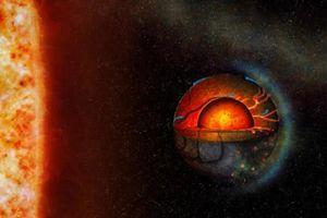 Phát hiện 'siêu Trái đất' nhưng khó có sự sống vì không có ban ngày