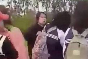 Vụ nữ sinh đánh bạn trong nhà vệ sinh ở Nam Định: Tiết lộ nguyên nhân