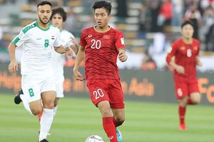 AFC chốt địa điểm thi đấu vòng loại World Cup 2022 khu vực châu Á