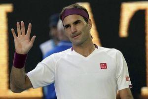 Vừa trở lại, Federer đã bị loại ở Qatar Open 2021