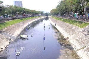'Xanh hóa' các dòng sông: Cần nỗ lực của cộng đồng