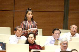 Bà Ksor H'Bơ Khăp nói gì việc không tái ứng cử đại biểu Quốc hội?