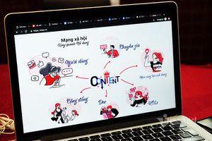 Cách tiếp cận mới cho mạng xã hội Việt Nam