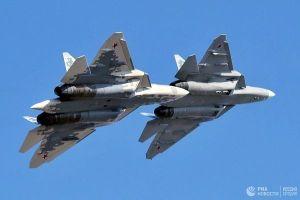 Thổ Nhĩ Kỳ muốn mua Su-35 và Su-57, Nga nói gì?