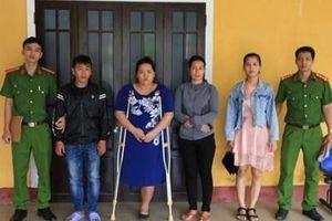 Vụ đánh ghen kinh hoàng tại Huế: Khởi tố người quay clip