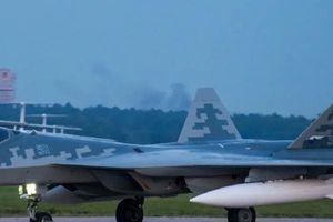 Sức mạnh hiếm có của Su-57 Nga có thể khiến Mỹ 'ghét cay ghét đắng'