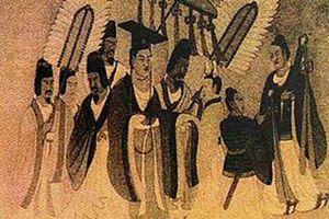 Kế cục bi thảm của thái giám lộng quyền giết chết hai vua