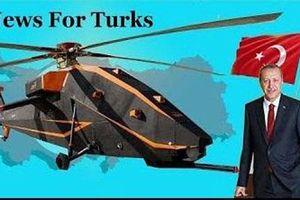 Thổ Nhĩ Kỳ có phương án thay thế động cơ Mỹ
