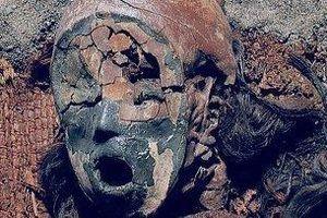 Người da đỏ biết ướp xác từ 5.000 năm trước