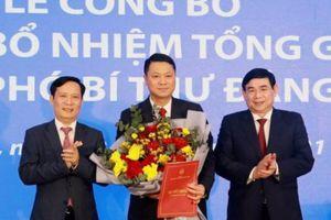 Ghế 'nóng' Tổng giám đốc BIDV chính thức có chủ