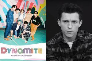 Tom Holland và hotboy Jacob Elordi thể hiện bản hit 'Dynamite' của BTS theo cách đặc biệt