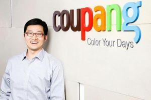 Từ cậu sinh viên bỏ học ở Harvard đến ông chủ 'Amazon của Hàn Quốc'