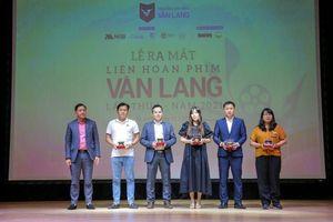 Sân chơi làm phim cho sinh viên ĐH Văn Lang 2021