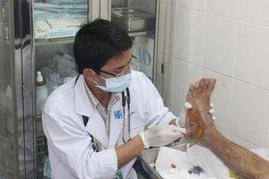 Hơn 3,5 triệu người Việt mắc đái tháo đường và sẽ tăng lên 6,3 triệu vào năm 2045