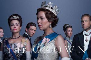 Thời tới cản không kịp: Dân tình đổ xô đi xem 'The Crown' sau drama Hoàng gia Anh