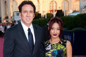 Nicolas Cage - 'dị nhân' 5 lần cưới vợ, ly hôn sau 4 ngày