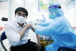 Giấc mơ vaccine phòng Covid-19 thành hiện thực