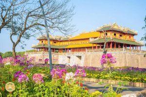 Gợi ý những địa điểm được check-in nhiều nhất ở Huế