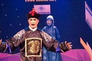 Nghệ sĩ Khánh Tuấn: 'Kép độc phải qua ba kiếp đời'