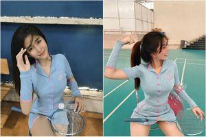 Hot girl Sài thành đáp trả siêu khéo khi bị netizen 'cà khịa'