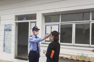 Thái Nguyên: Phòng, chống dịch Covid-19 nghiêm ngặt tại cơ sở sản xuất và KCN