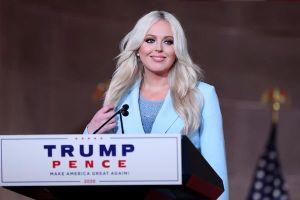 Vì sao Tiffany Trump lại luôn khác biệt so với các người con khác của cựu Tổng thống Trump?