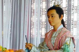 Quyền thần nhỏ tuổi nhất trong lịch sử Trung Quốc: Khơi dậy binh biến, có liền 4 con và bị sát hại ở tuổi 13