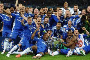 Những lý do 'tâm linh' để tin Chelsea sẽ vô địch Champions League mùa này