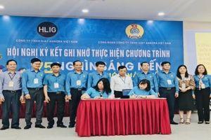 Đơn vị đầu tiên tại Thanh Hóa triển khai Chương trình '75 nghìn sáng kiến vượt khó, phát triển'
