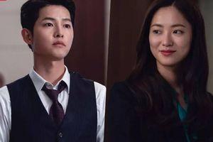 'Vincenzo': Song Joong Ki và Jeon Yeo Bin thể hiện tinh thần 'teamwork' tuyệt vời trong phiên tòa