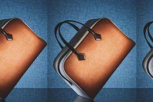 Hermès ra mắt túi 'da' được làm từ sợi nấm
