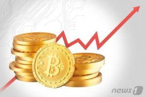 Bitcoin lập kỷ lục mới, vượt mức 61.000 USD