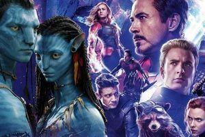 'Avatar' chính thức vượt mặt doanh thu 'Avengers: Endgame' nhờ chiếu lại ở Trung Quốc