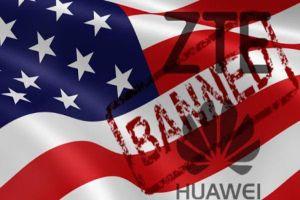 Mỹ loại bỏ thiết bị viễn thông xuất xứ Trung Quốc