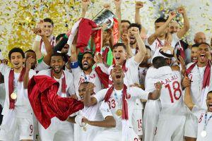 Nhà vô địch châu Á gặp khó khăn khi dự giải châu Âu