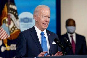 Tổng thống Biden lên tiếng về bê bối tình dục của ông Cuomo