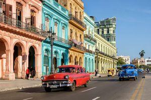 Những ký ức không bao giờ phai về Cuba