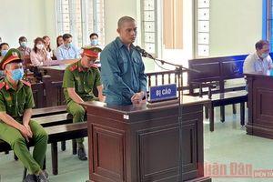 11 năm tù cho đối tượng dùng búa tấn công hai chị em ở TP Phan Thiết