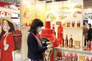 Tương ớt Việt Nam khẳng định chất lượng sau gần hai năm chinh phục thị trường Nhật Bản