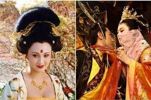 'Bí thuật' phòng the của Hoàng hậu là kỹ nữ khiến vua say mê