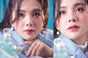 Nhan sắc người đẹp Hoa hậu Việt Nam vừa là 'bản sao' Baifern lại có nét của Lý Nhã Kỳ