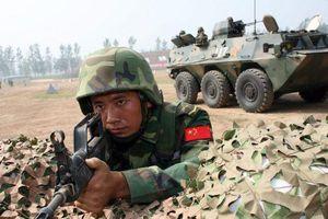 Trung Quốc 'không chắc' bao nhiêu lính chết trong vụ đụng độ với Ấn Độ