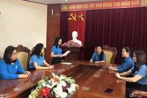 Liên đoàn lao động tỉnh bố trí, phân công nhiệm vụ cán bộ công đoàn chuyên trách